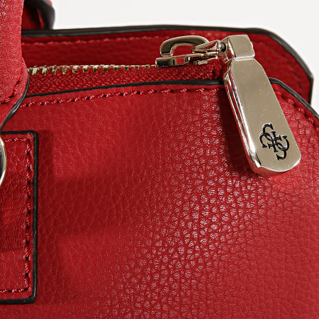 Guess - Sac A Main Femme VG740109 Rouge