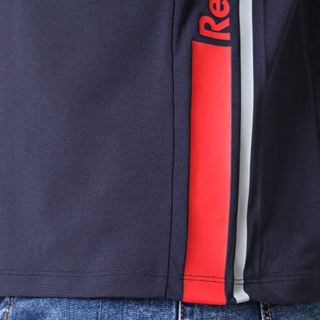Red Bull Racing - Polo Manches Courtes 170791032 Bleu Marine