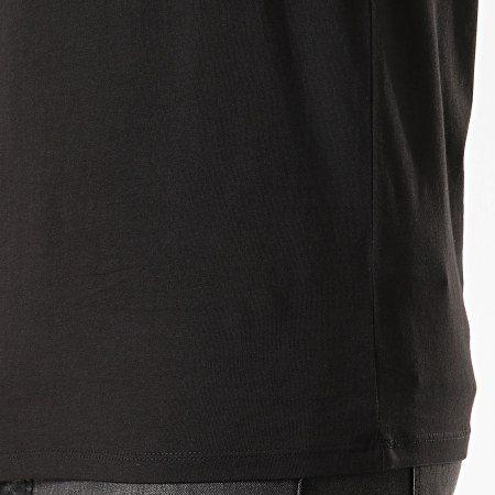 NASA - Tee Shirt Giga Back Noir