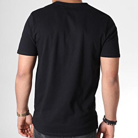 Batman - Tee Shirt Col V TS065BAT Noir