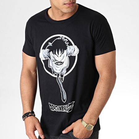 Dragon Ball Z - Tee Shirt Gohan TS8871DBZ Noir
