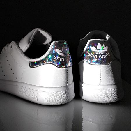 adidas - Baskets Femme Stan Smith EE8483 Footwear White