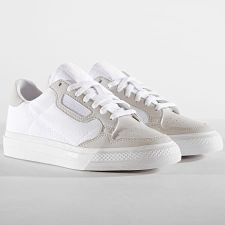 chaussure adidas continentale femme