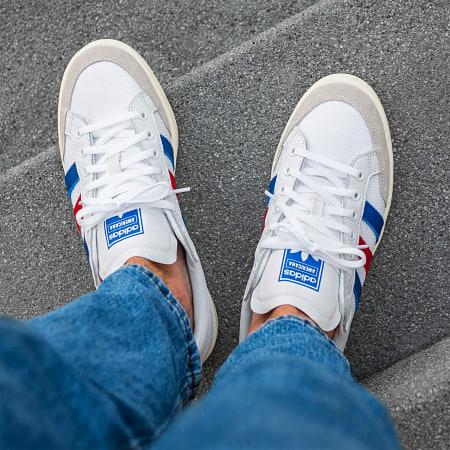 adidas original americana low