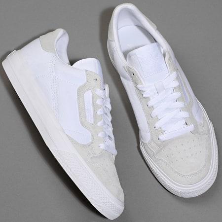 adidas - Baskets Continental Vulc EF3523 Footwear White