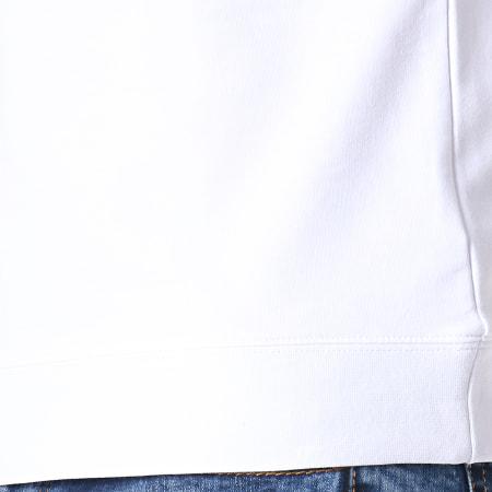 Guess - Sweat Crewneck M93Q22K6ZS0 Blanc