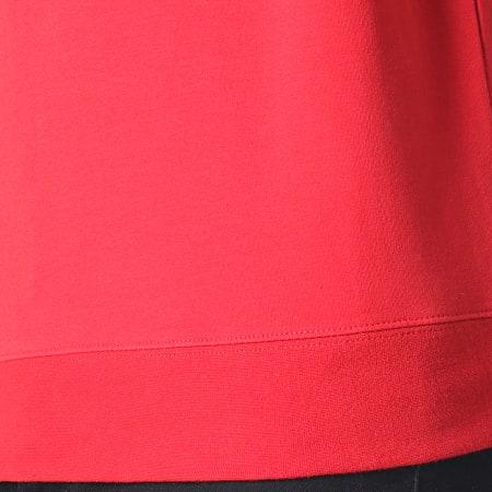 Guess - Sweat Crewneck M93Q22K6ZS0 Rouge