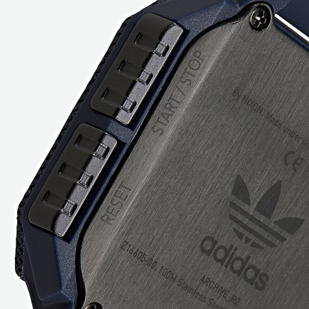 adidas - Montre Archive R2 Z16605 All Navy