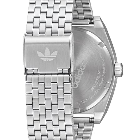 adidas - Montre Process M1 Z021920 All Silver
