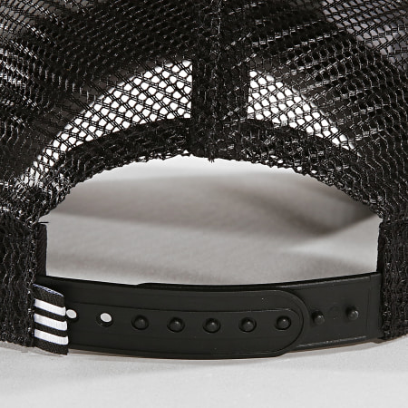 adidas - Casquette Trucker Trefoil EE1159 Noir