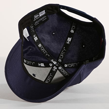 New Era - Casquette Baseball Diamond 9Forty New York Yankees 11945710 Bleu Marine