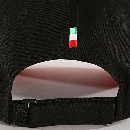 Scuderia Ferrari - Casquette Classic Cap Ferrari Noir