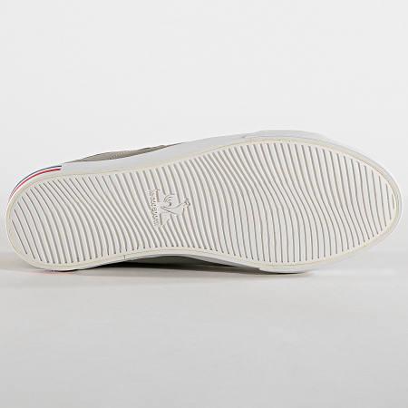 Le Coq Sportif - Baskets Verdon Premium 1920054 Titanium