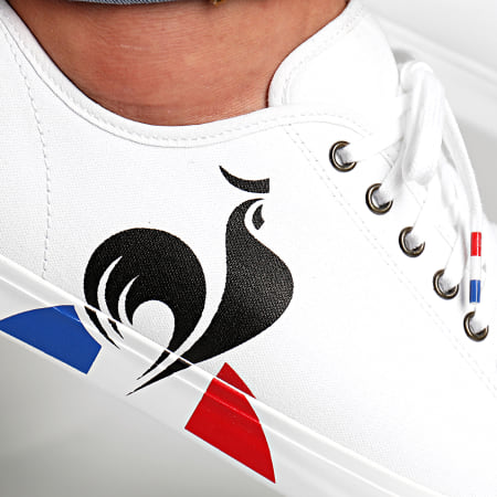 Le Coq Sportif - Baskets Verdon Bold 1920067 Optical White