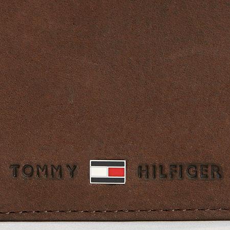 Tommy Hilfiger - Portefeuille Johnson 0662 Marron