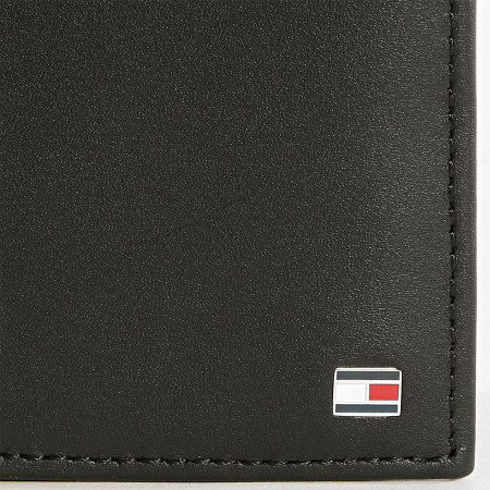 Tommy Hilfiger - Portefeuille Eton 3088 Noir