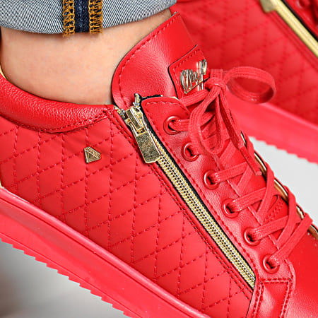 Cash Money - Baskets CMP 97 Stock Jailor Red Gold