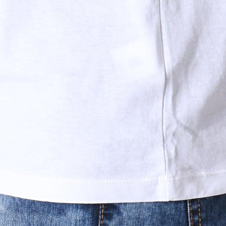 NASA - Tee Shirt Admin 2 Blanc