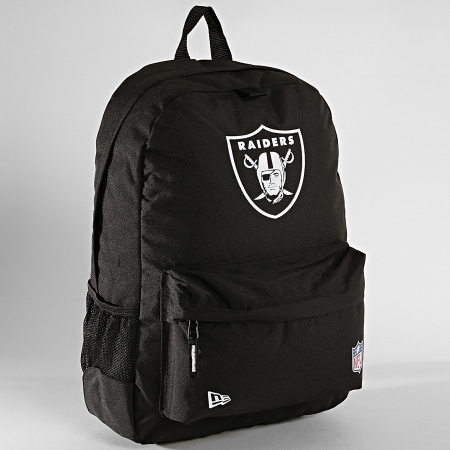 New Era - Sac A Dos Stadium Oakland Raiders 11942008 Noir
