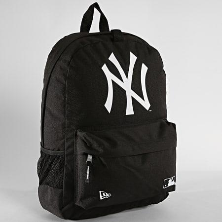 New Era - Sac A Dos Stadium New York Yankees 11942042 Noir