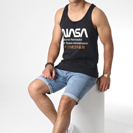 NASA - Débardeur Admin 2 Noir
