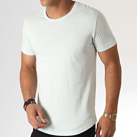 Classic Series - Tee Shirt Oversize 769 Vert Menthe