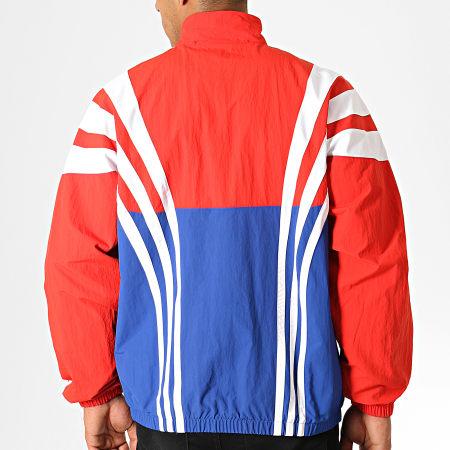 adidas Veste De Sport A Bandes Balanta 96 EE2338 Bleu Roi