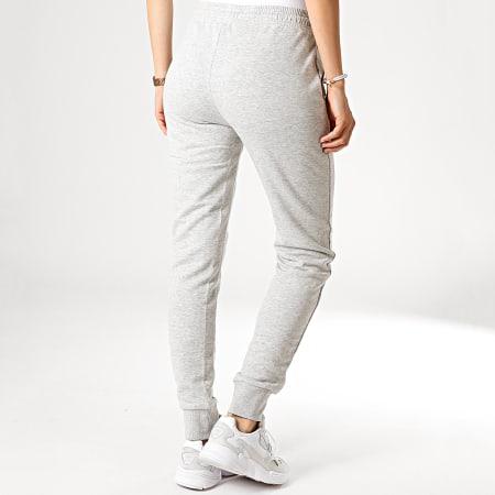 Fila - Pantalon Jogging Femme Eider 687471 Gris Chiné