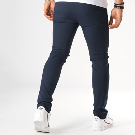 MTX - Pantalon 205 Bleu Marine