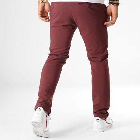 MTX - Pantalon 202 Bordeaux