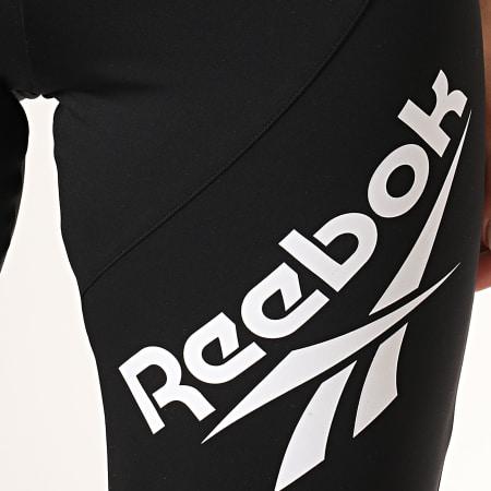 Reebok - Legging Femme Classic Vector EB4255 Noir