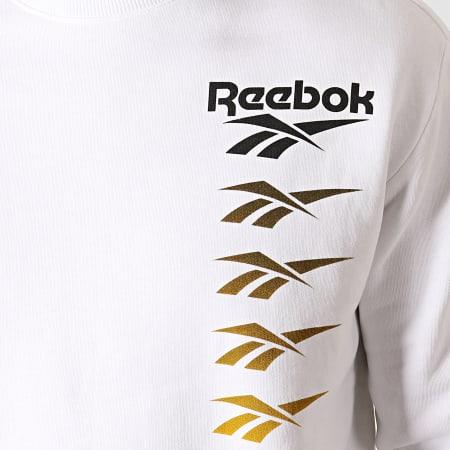 Reebok - Sweat Crewneck Classic Vector EB3634 Blanc