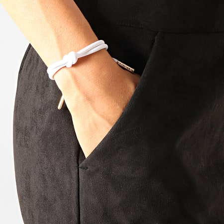 Vero Moda - Jupe Femme Donnadina Noir
