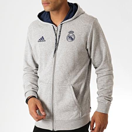 Sweat à capuche du Real Madrid
