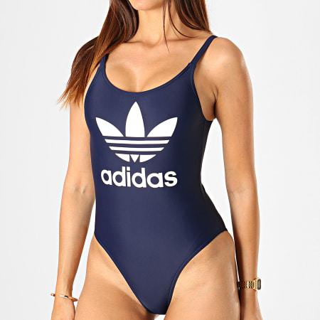 adidas femme maillot de bain