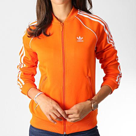 haut de jogging femme adidas