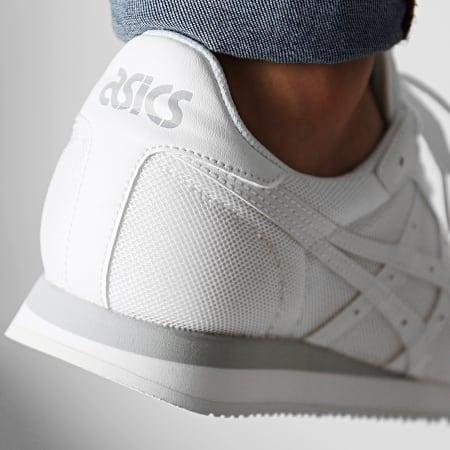 Asics - Baskets Tiger Runner 1191A207 White