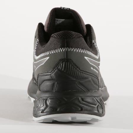 Asics - Baskets Gel Sonoma 4 1011A177 Black Stone Grey