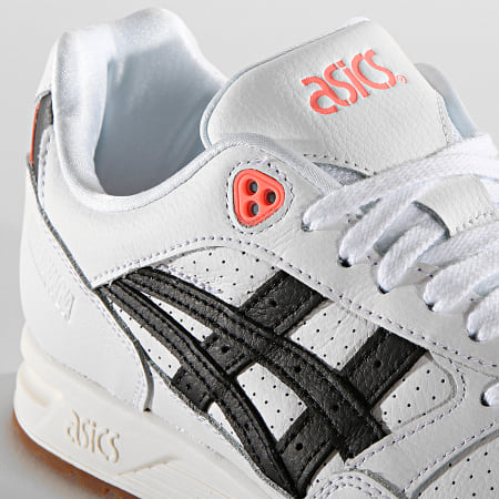 Asics - Baskets Gelsaga 1191A057 White Black