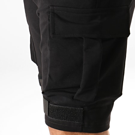 Ikao - Short Jogging F547 Noir