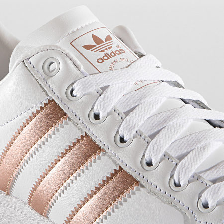 adidas - Baskets Femme Coast Star EE6201 Footwear White ...