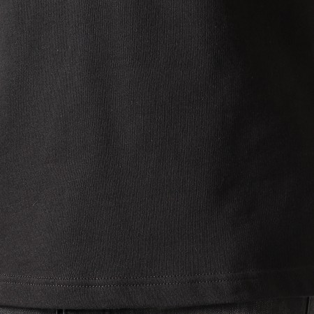 Reebok - Tee Shirt Classic Vector EB3611 Noir Jaune
