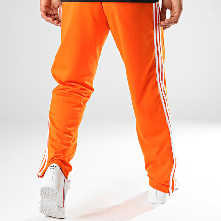 jogging orange adidas