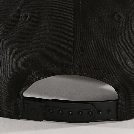Dragon Ball Z - Casquette Vegeta Noir
