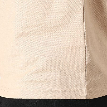 Classic Series - Polo Manches Courtes 546 Beige