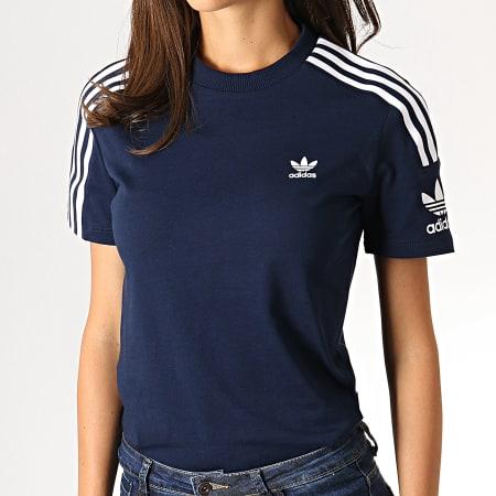 adidas shirt femme