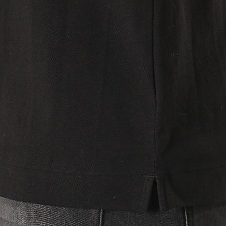 G-Star - Polo Manches Courtes Dunda D11595-5864 Noir