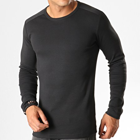 Esprit - Tee Shirt Manches Longues 998EE2