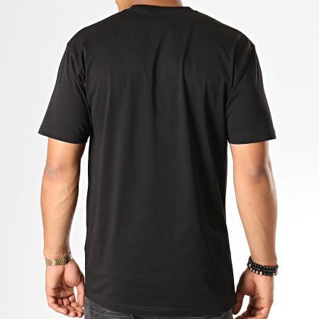 Vans - Tee Shirt Left Chest Logo VN0A3CZEY28 Noir