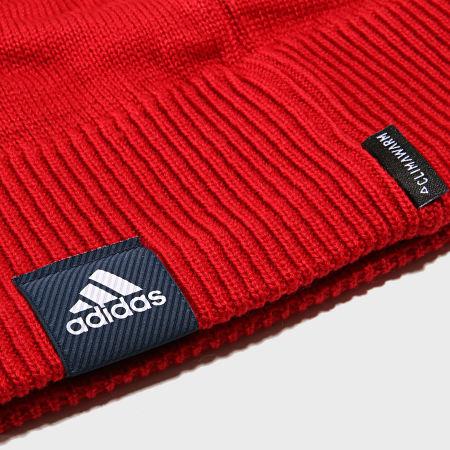 adidas - Bonnet Arsenal FC EH5088 Rouge
